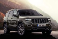Get Yourself in the New Features of Jeep