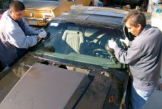 Why Having A Windshield Replacement Is Important