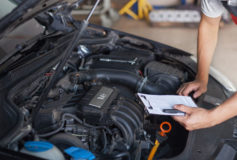 Automobile Inspection and Maintenance