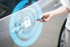 5 Ways to Boost Your Vehicle Security