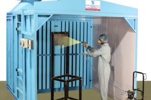 Important Considerations for Choosing a Paint Spray Booth