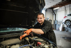 Reputable Repair on Your Compromised Car