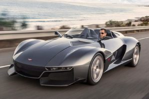 The Next Carbon Fiber Supercar Has Arrived