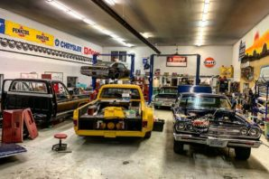 5 Reasons To Have Your Car Serviced In A Garage