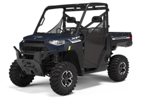 Top 5 must-have accessories for your UTV