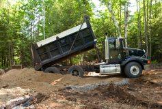 Top 5 Marketing Strategies to Promote Your Dump Truck Services