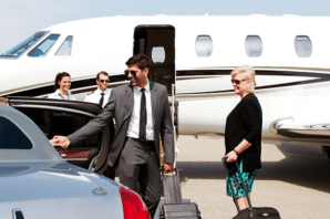 Top Reasons Why Private Jet Chauffeur Services Are Right For You