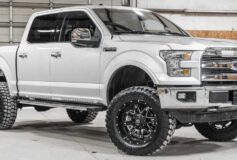 Best Mods For 2021 Ford Truck Models